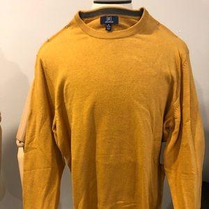 NWT 3 George sweaters